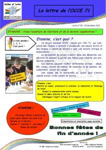 Lettre n°50 - 19 Decembre 2013 - Etamine-page-001