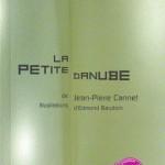 JP Cannet - La petite Danube