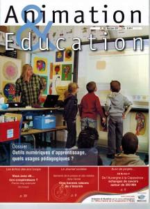 AE222 - Outils numériques d'apprentissage, quels usages pédagogiques - N°222 Mai-juin 2011