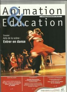 AE223 - Art de la scène, Entrer en danse - N°223-224 Juillet-Octobre 2011
