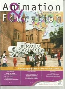 AE226 - L'histoire géographie à l'ère du Socle commun - N°226 Janvier-Février 2012