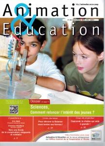 AE232 - Sciences Comment relancer l'intérêt des jeunes - N° 232 Janvier-Février 2013