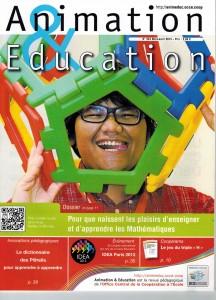 AE233 - Pour que naissent les plaisirs d'enseigner et d'apprendre les mathématiques - N°233 Mars-Avril 2013