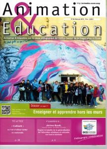 AE234 - Enseigner et apprendre hors les murs - N°234 Mai-Juin2013