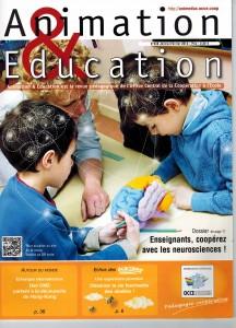 AE238 - Enseignants, coopérez avec les neurosciences - N°238 Janvier-Février 2014