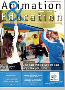 AE239 - Jeux coopératifs physiques pour apprendre par le corps - N°239 Mars-Avril 2014