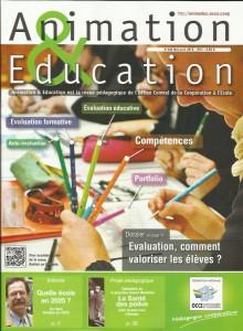 AE240 - Evaluation, comment valoriser les élèves - N°240 Mai-Juin 2014