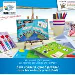 2013 Droits de l'enfant - Dossier pédagogique - Lettres à un ami